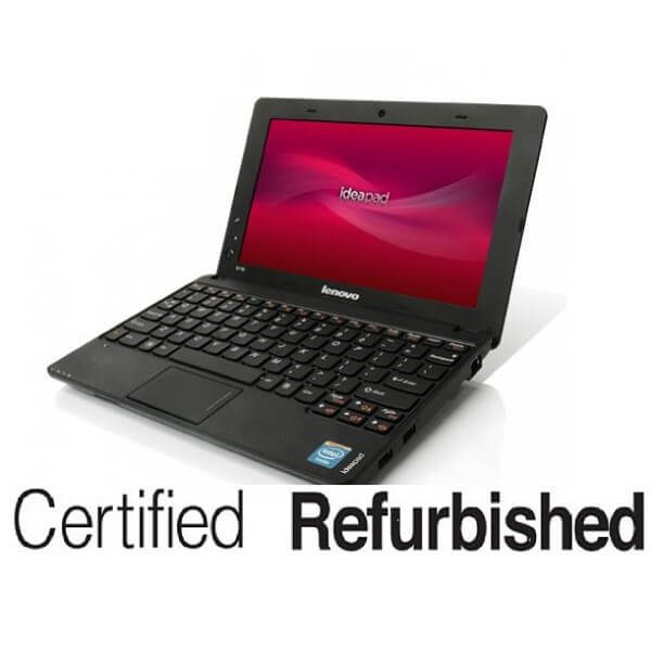 Refurbished Lenovo Ideapad S110 2gb 160gb 10 1 Inch Laptop Zoneofdeals