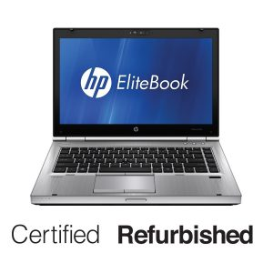 "Buy HP ELITEBOOK 8460P | Core i5 2nd Gen | 4GB+320GB | 14""Inch 
