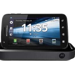Motorola HD Multimedia Dock for Motorola ATRIX