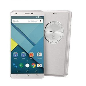Colors Elite E-10 (2GB-16GB) Android Smartphone White – Refurbished