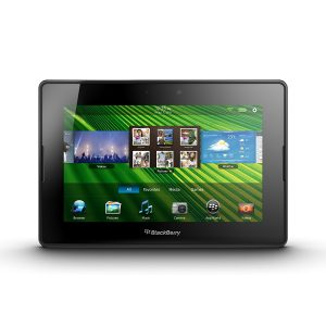 Blackberry Playbook (32GB - 5300mAh - 4G)
