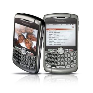 Blackberry 8310 Curve QWERTY - Preowned Mobiles / Used Smartphone