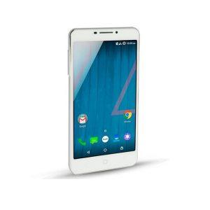 YU Yureka AQ5510 (16GB, 2GB Ram) White Pre-Owned/ Used Smartphone