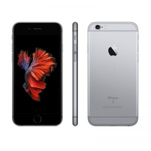 Buy Apple iPhone 6s | 32GB | Space Grey | Refurbished at Zoneofdeals.com