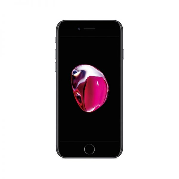 Apple iPhone 7 plus – 128GB – Black (Refurbished) Brand New Condition
