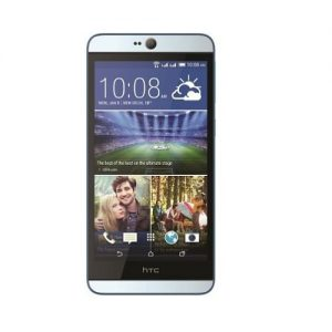 HTC Desire 826 Dual Sim (16GB-2GB) Refurbished White