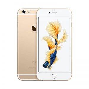 Apple iPhone 6s – 64 GB – Gold Edition ( BOX PACKED)- Refurbished