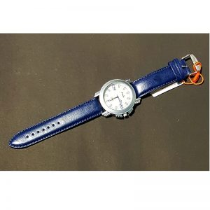 Elegant Stylish Blue Watch For MEN - Designer Watch