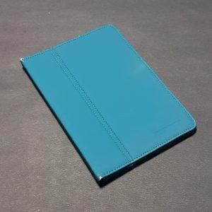 Apple iPad Mini Flip Case Cover – BLUE