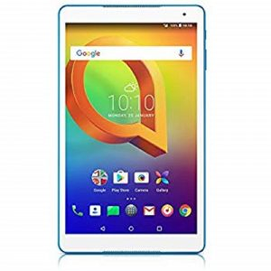Buy Alcatel A3 10 ( 9026T ) ( 3GB + 32GB ) 4G Volte Tablet - WHITE at Zoneofdeals.com
