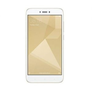 Redmi 4 (Gold , 3GB RAM, 32GB Storage) Refurbished 4G VoLTE