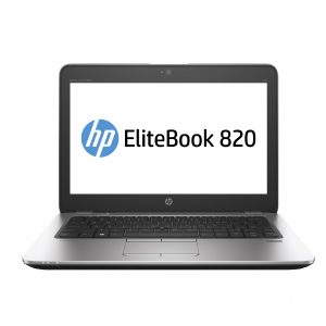 HP Elitebook 820 G2 | Core i5 4th Gen | 4GB + 500GB | Webcam | 12.5"