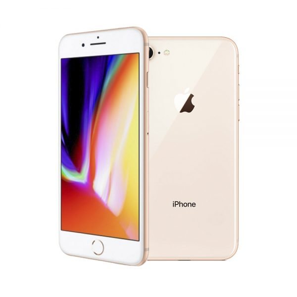 Apple Iphone 8 - 64GB - GOLD EDITION ( Imported New )