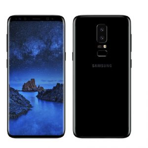 Buy Samsung Galaxy S9 (Midnight Black) (4GB + 64GB) at Zoneofdeals.com