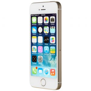 Buy Apple iPhone 5S 32GB ( GOLD EDITION ) Refurbished  at Zoneofdeals.com