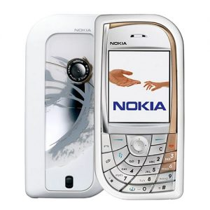Nokia 7610 | Keypad Mobile | Refurbished
