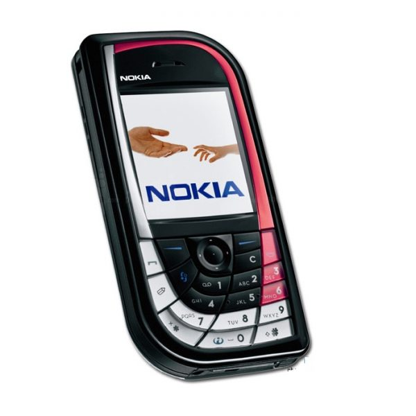 Nokia 7610 | Keypad Mobile | Refurbished
