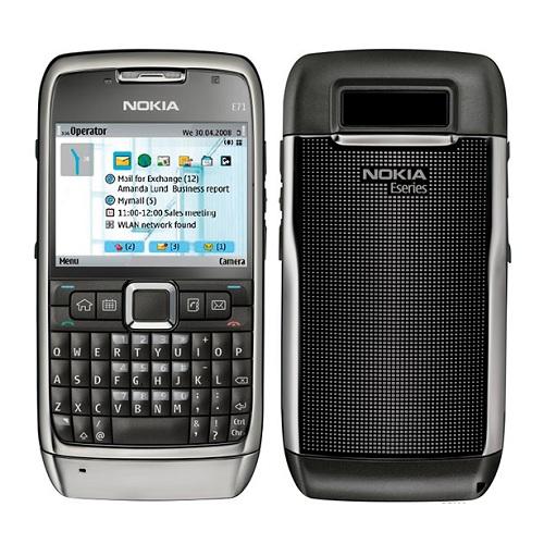 Nokia E71 | NON-CAMERA | Keypad Phone | Refurbished