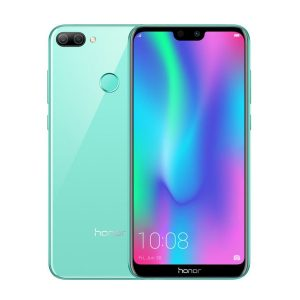 Huawei Honor 9 N (Midnight Black, 64 GB - 4 GB RAM) Refurbished