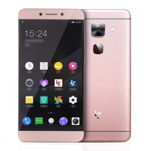 LeEco Le 2 (Gold, 32 GB) (3 GB RAM) Refurbished 4G LTE