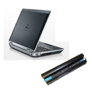 Compatible Laptop Battery for Dell Latitude E-5420
