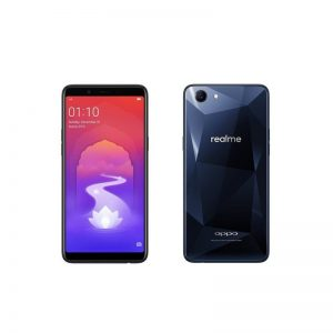 Realme 1 (128 GB + 6 GB RAM) Refurbished 4G VoLTE