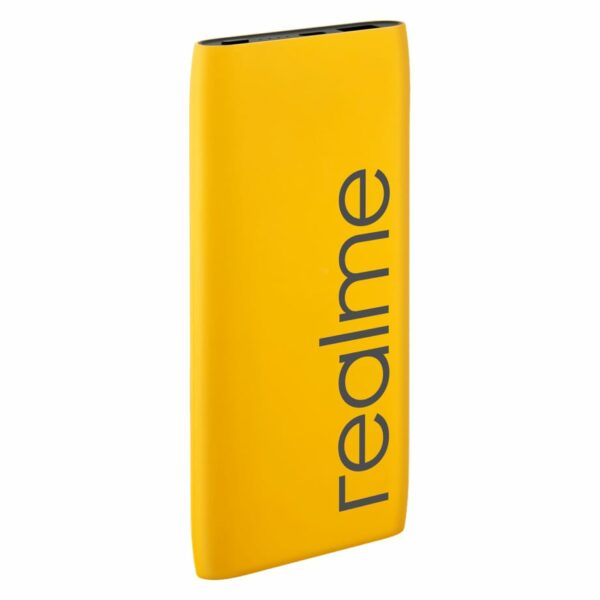 Realme Power Bank - 10000mAh - Brand New - Portable Charger on zoneofdeals.com