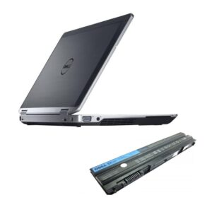 Compatible Laptop Battery for Dell Latitude E-6430