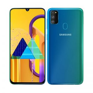 Samsung Galaxy M30s (4GB RAM, 64GB Storage 6000 mAh Battery) Refurbished 4G VoLTE
