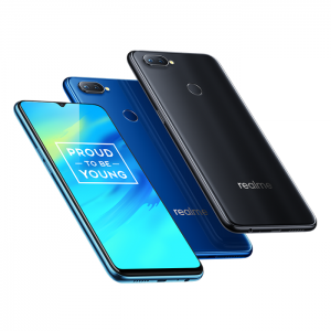 Realme 2 Pro (64 GB + 4 GB RAM) Refurbished 4G VoLTE