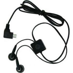 Motorola Original Earphones for Moto Razr2 V8 Flip Mobile - Micro USB Jack