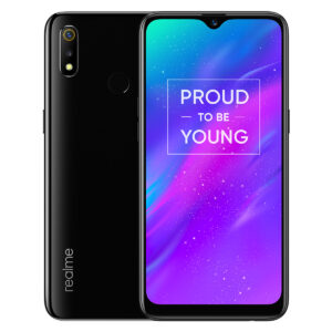 Realme 3 (4GB-64GB) 4G VoLTE 4230 mAh Battery