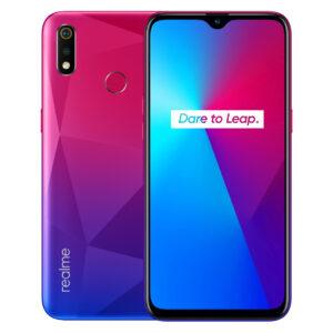 Realme 3i (3GB-32GB) 4G VoLTE (4230 mAh Battery)
