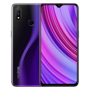 Realme 3 Pro (4GB-64GB) 4G VoLTE 25MP Front Camera