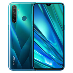 Realme 5 Pro (4GB-64GB) 4G VoLTE (48MP Camera)