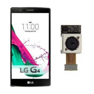 LG G4 H-815 Back Camera | Rear Camera | LG G4 H-815 SPARE PARTS zoneofdeals.com