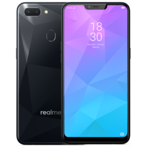 Realme 2 (3GB-32GB) 4G VoLTE 4230 mAh Battery