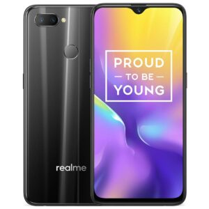 Realme U1 (4GB-64GB) 4G VoLTE 25MP Selfie Camera