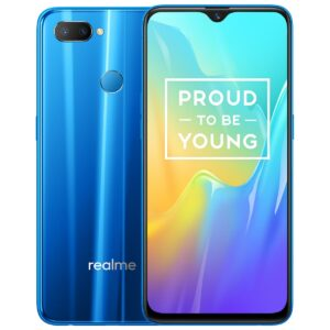 Realme U1 (3GB-32GB) 4G VoLTE 25MP Selfie Camera