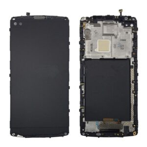 100% Original Replacement LCD Touch Digitizer with Frame For LG V10