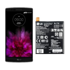 Mobile Accessories 100% Original Replacement Battery For LG G Flex 2