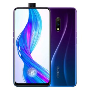 Realme X (4GB-128GB) 4G VoLTE (Super AMOLED Display)