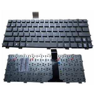 Replacement Keyboard For Mini Asus 1015E Netbook - Refurbished on zoneofdeals.com