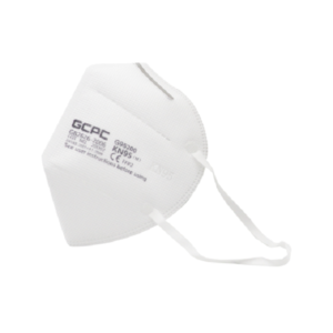 CP Plus - Kn95 Anti Bacterial Face Mask on zoneofdeals.com