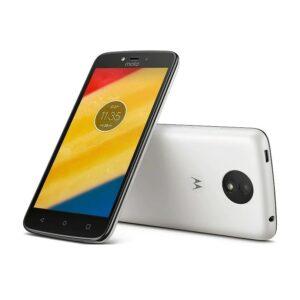 Motorola Moto C Plus (16 GB | 2 GB RAM) Refurbished 4G VoLTE