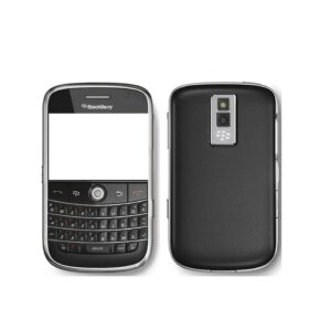 Blackberry 9000 Bold Body Housing | Blackberry SPARE PARTS on zoneofdeals.com
