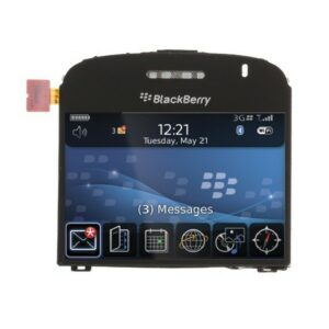 Blackberry 9000 Bold Display LCD Screen | Blackberry SPARE PARTS on zoneofdeals.com