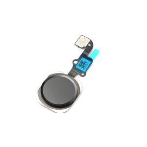 Apple iphone 6 Home Button Flex Black | Apple iPhone 6 Spare Parts on zoneofdeals.com