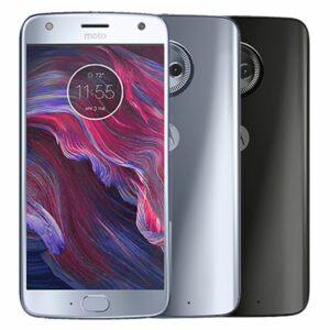Motorola Moto X4 (64 GB | 6 GB RAM) Refurbished 4G VoLTE