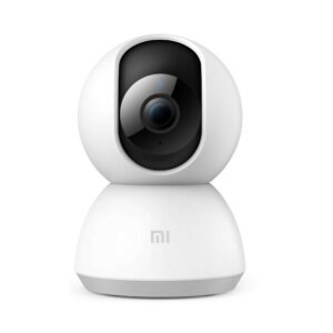 Mi 360° 1080p Full HD WiFi Smart Security Camera at www.zoneofdeals.com